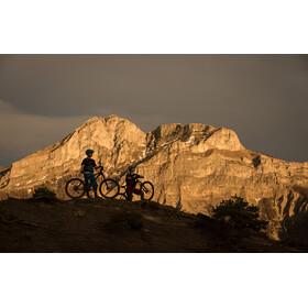 "VOTEC VM Comp - All Mountain Fully 2x10 27,5"" - dark grey glossy/black matt"
